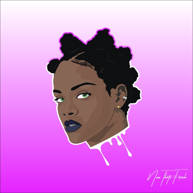 RihannaPromo