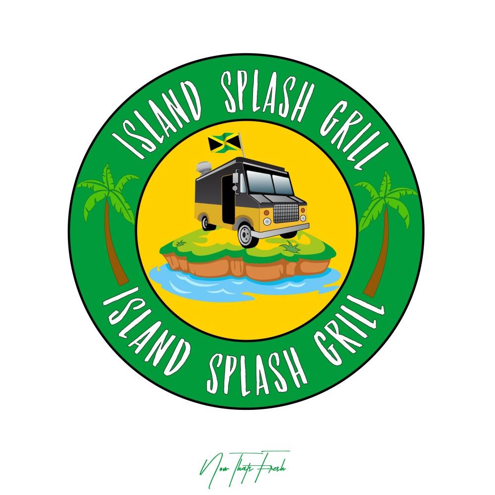 IslandSplashGrillDisplay