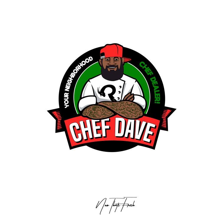 ChefDaveEmblemDisplay
